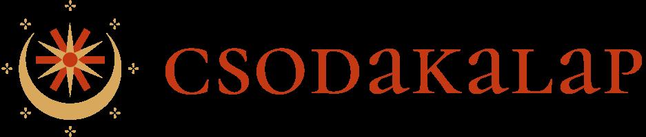 Csodakalap.hu logo